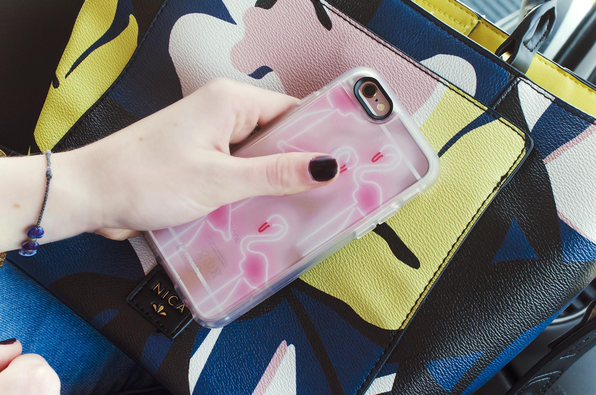 Stephi LaReine luxury uk fashion blogger
