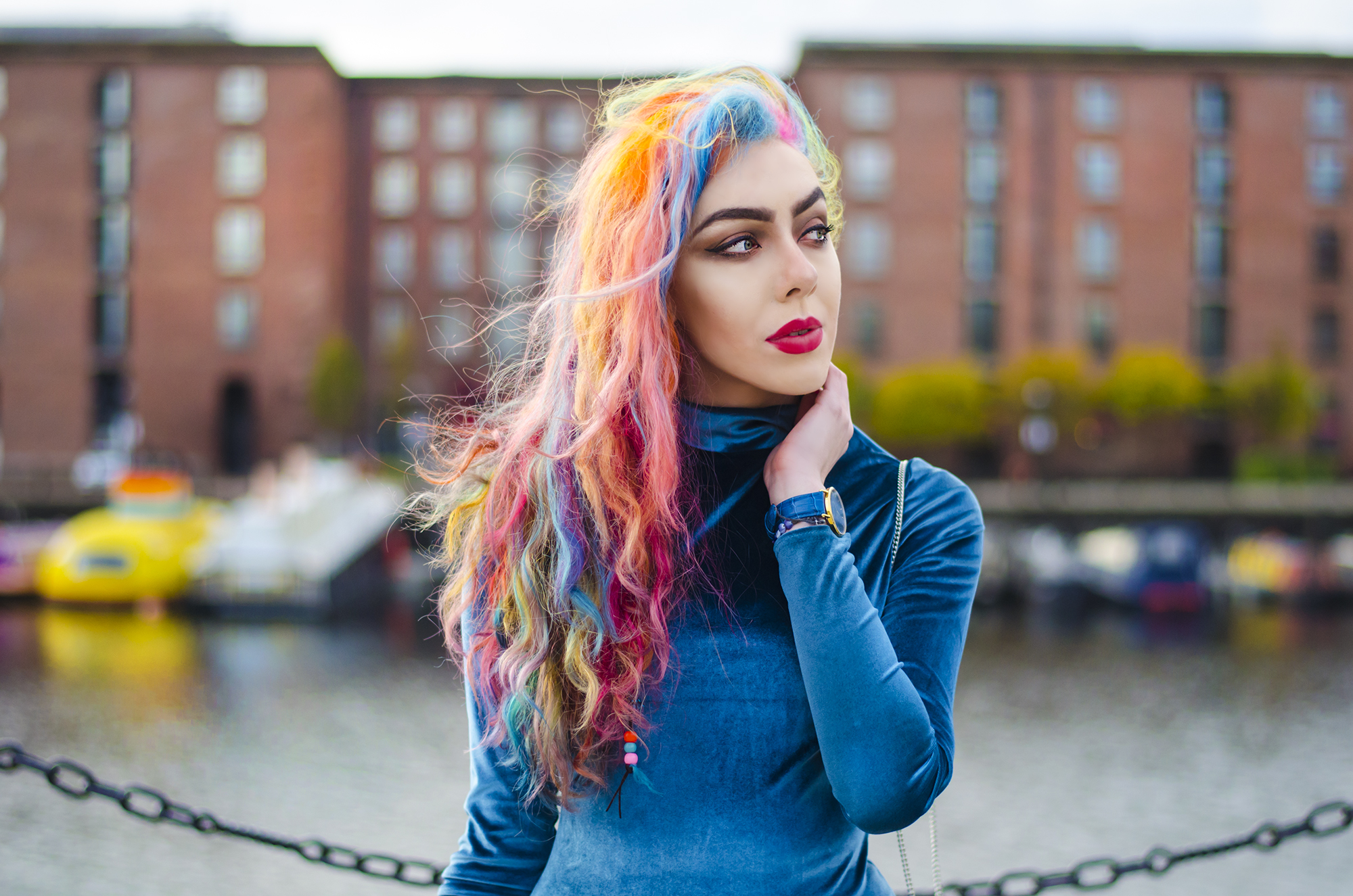 Stephi LaReine Style Blog from Liverpool