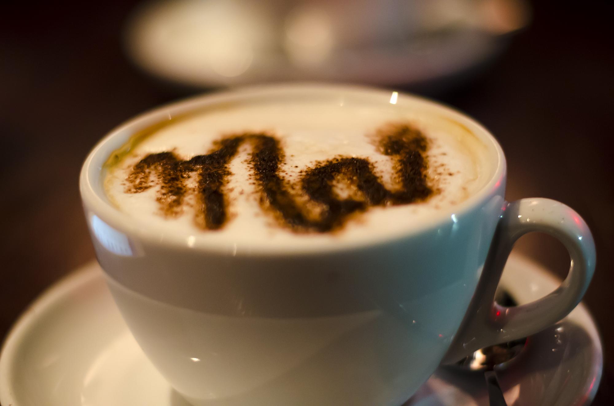 Malmaison Coffee
