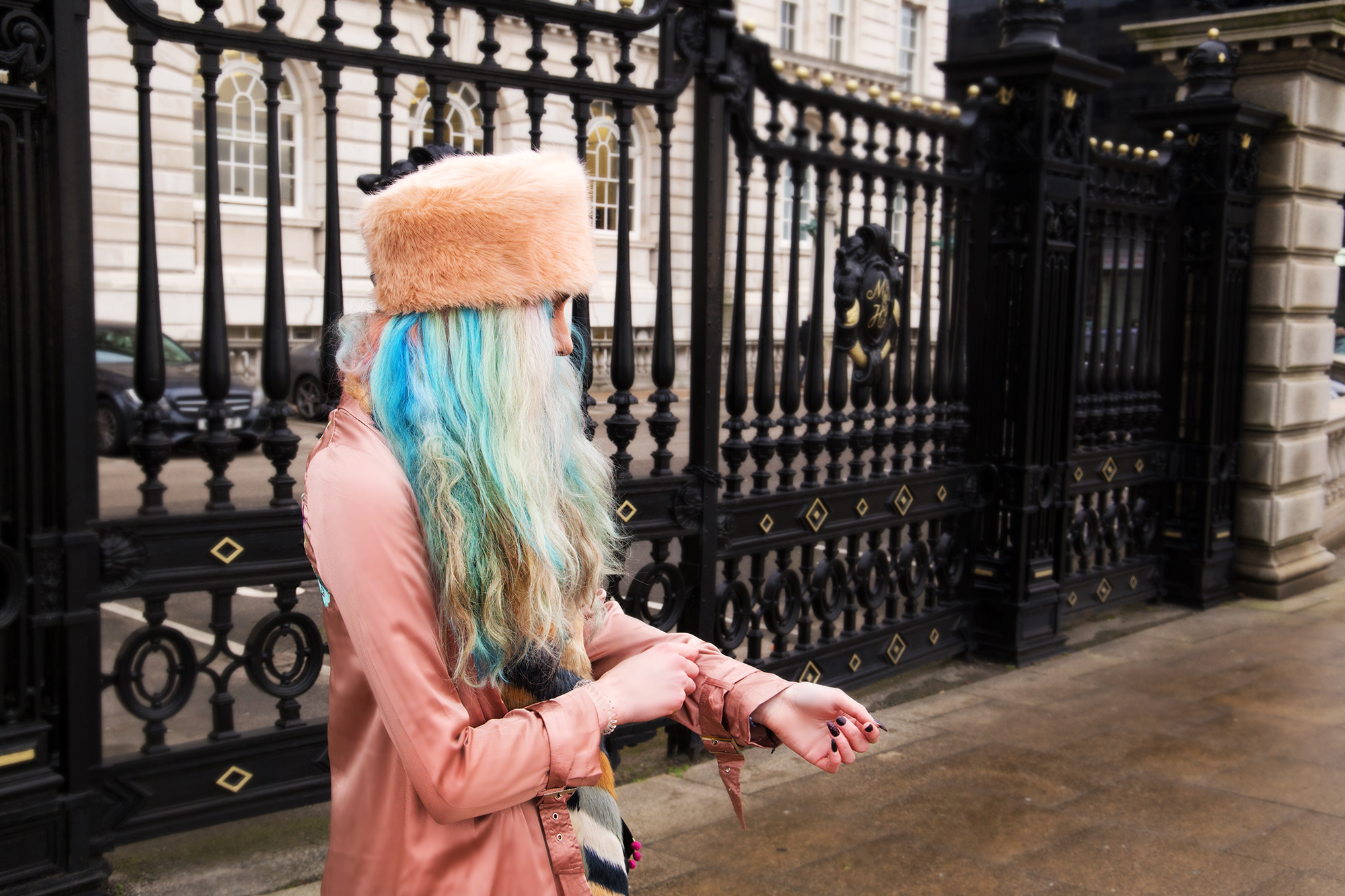 Stephi LaReine Liverpool Fashion Blogger