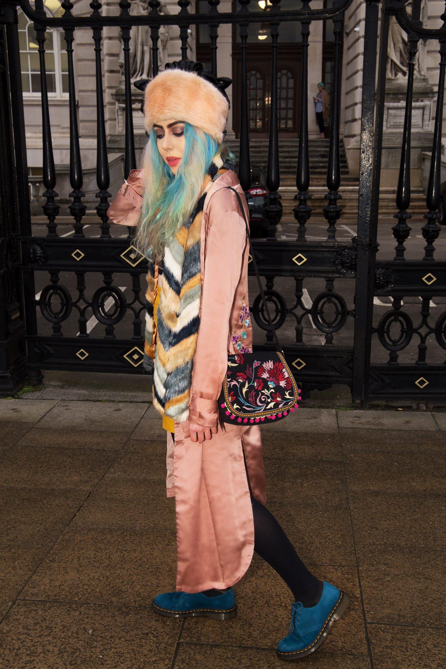 Stephi LaReine Missguided Fashion Style Blogger Lookbook