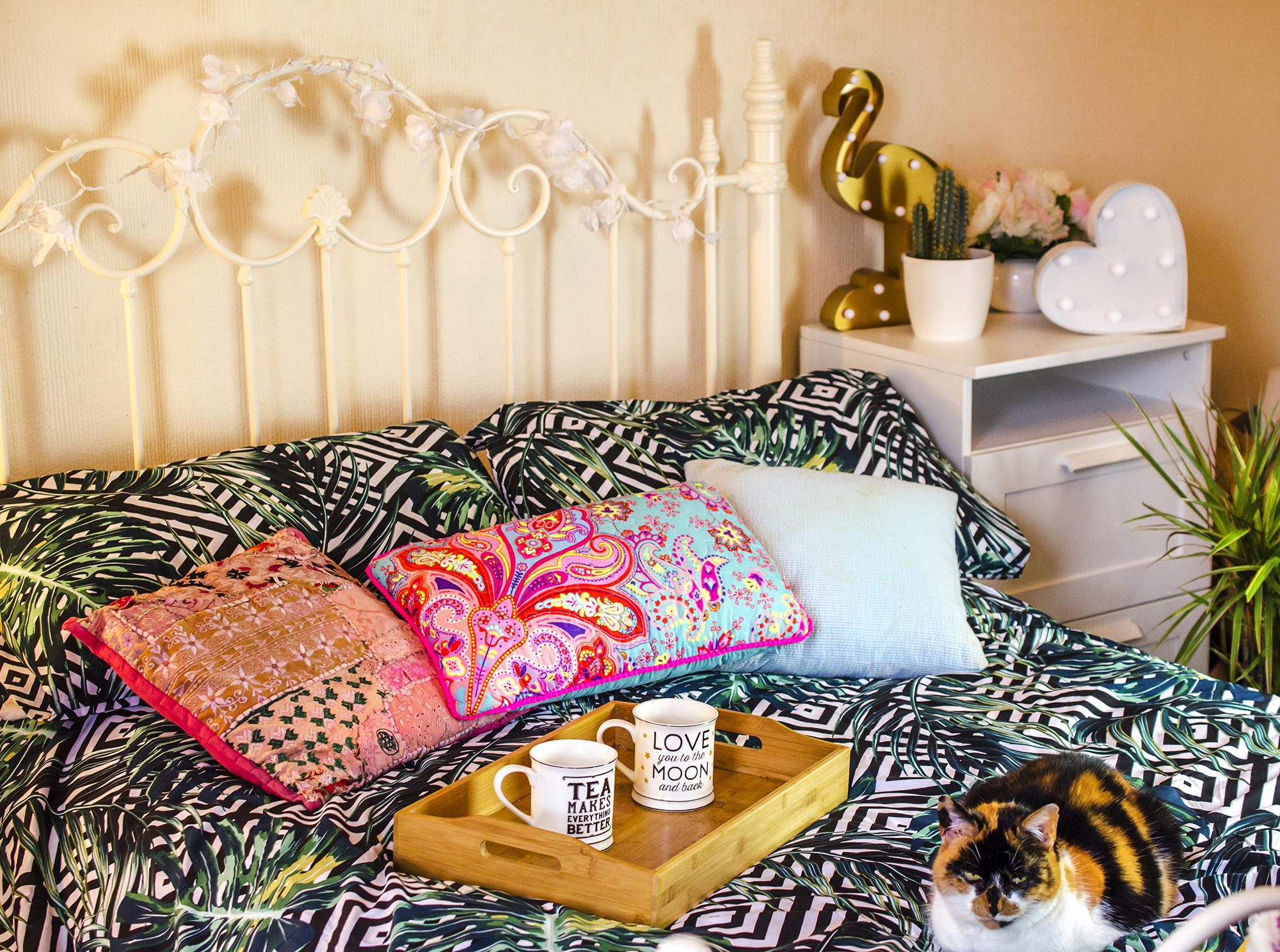Primark Home Collection 2017 Geometric Blogger Bedding Boho