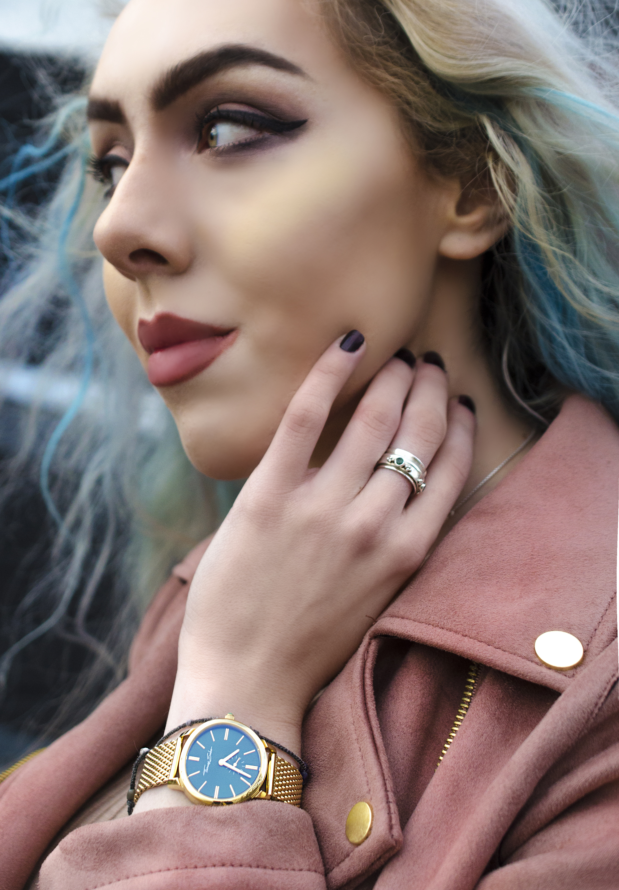 Thomas Sabo Blogger Stephi LaReine