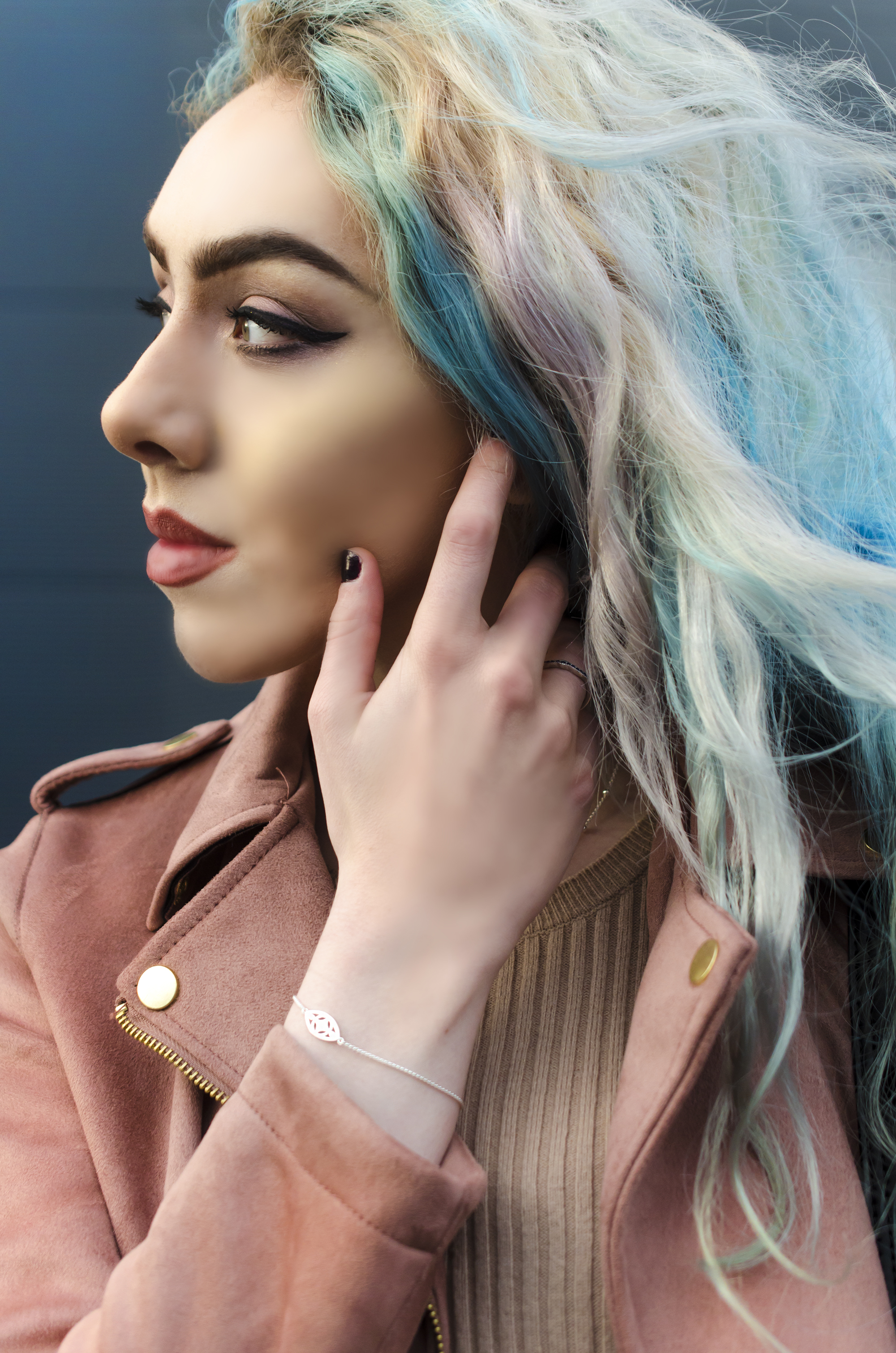 Stephi LaReine fashion blogger Thomas Sabo