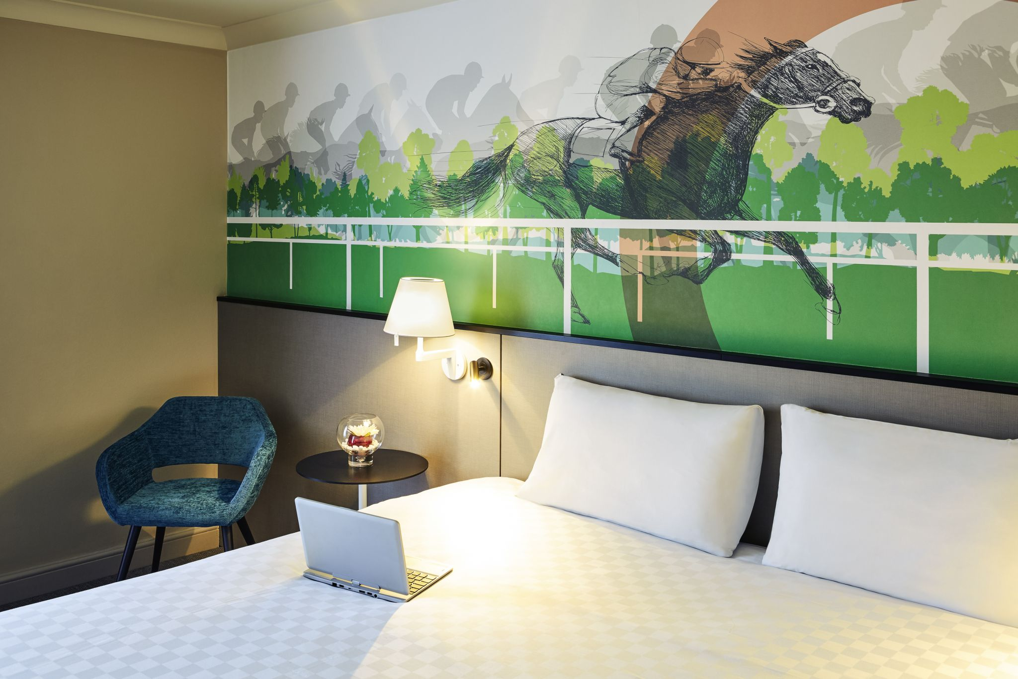 Mercure Haydock Hotel Liverpool Review Travel Blog