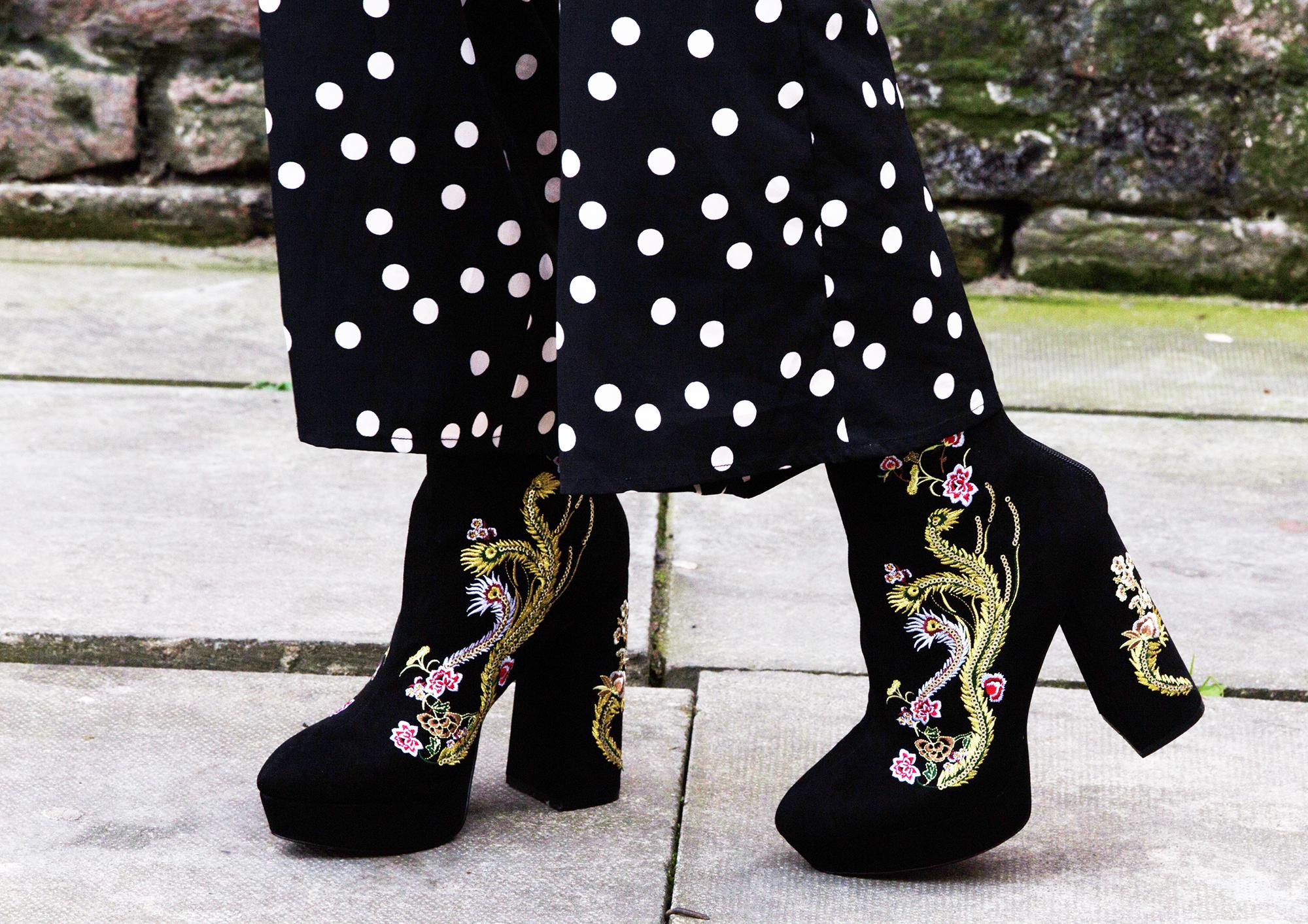 Shoes 2018