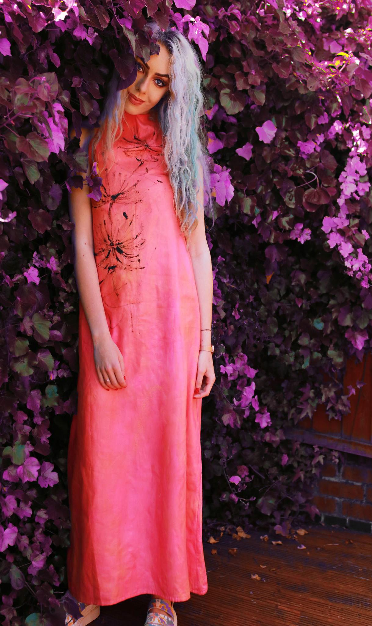 Liverpool Fashion Blogger Stephi LaReine wears Kennedy Design