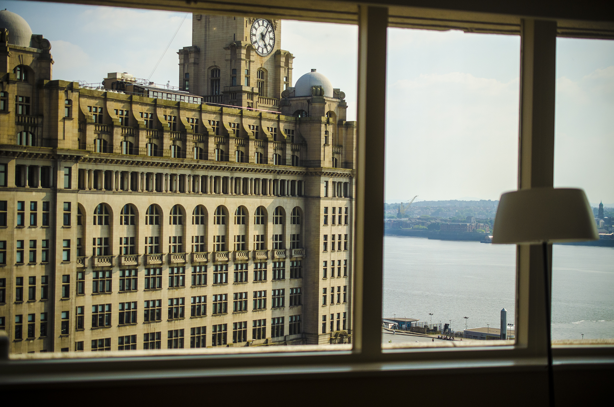 Mercure Atlantic Tower Hotel Liverpool Review Travel Blogger