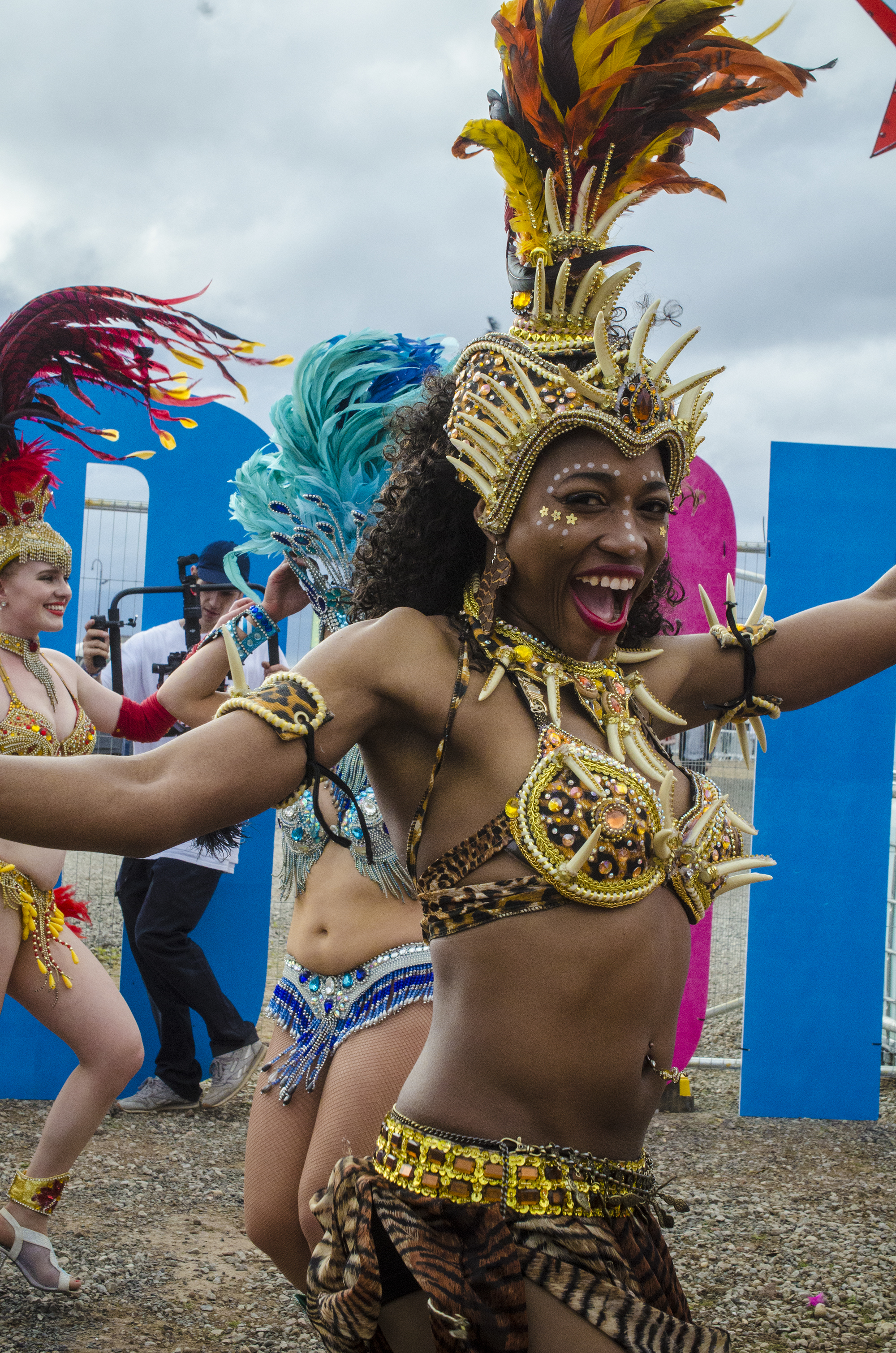 Liverpool Sound City 2017 Carnival