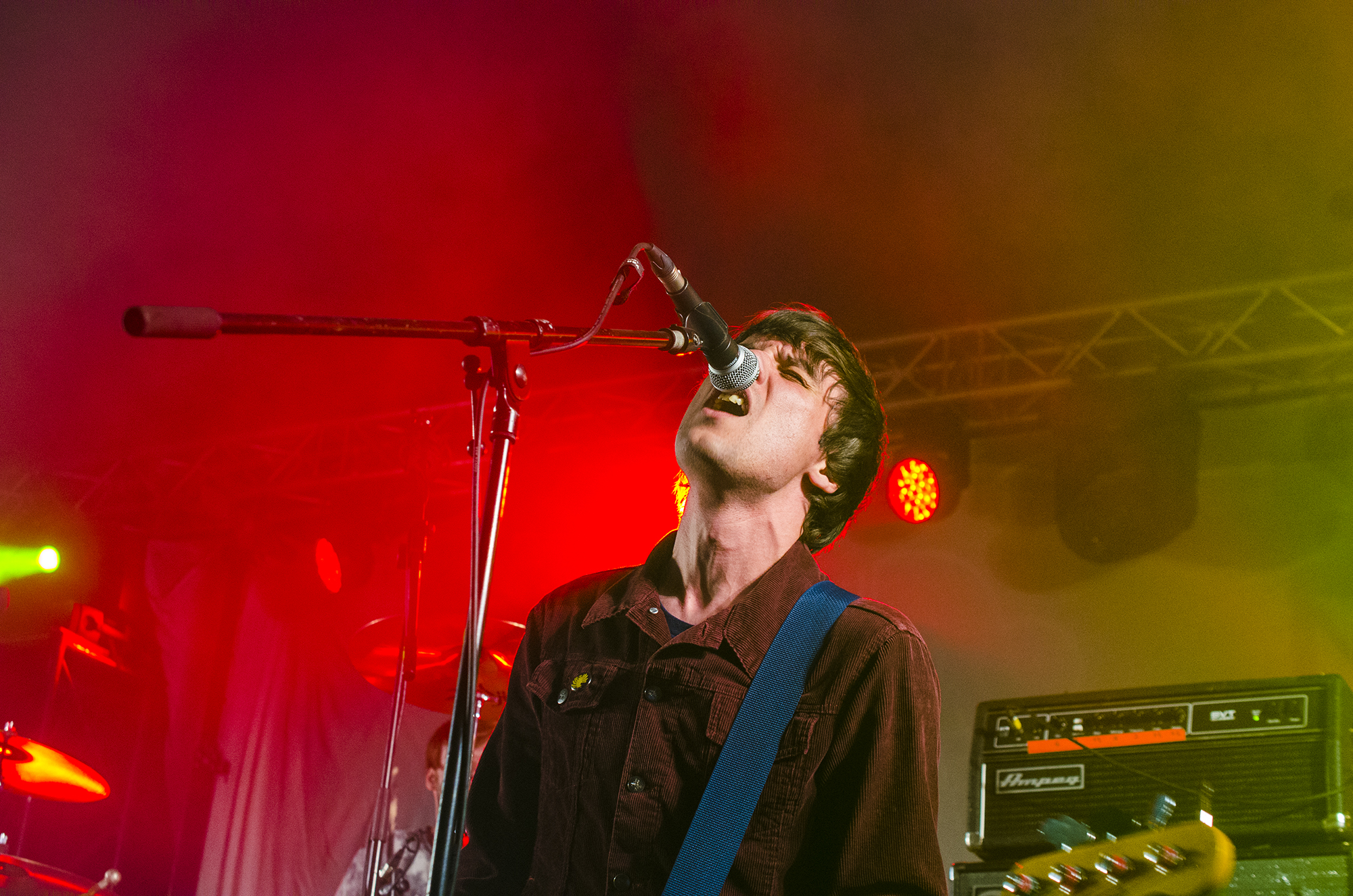 Liverpool Sound City 2017: The Cribs
