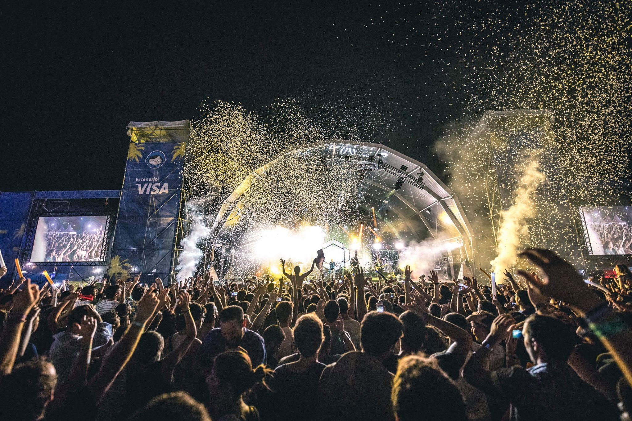 Benicassim 2017 Photos