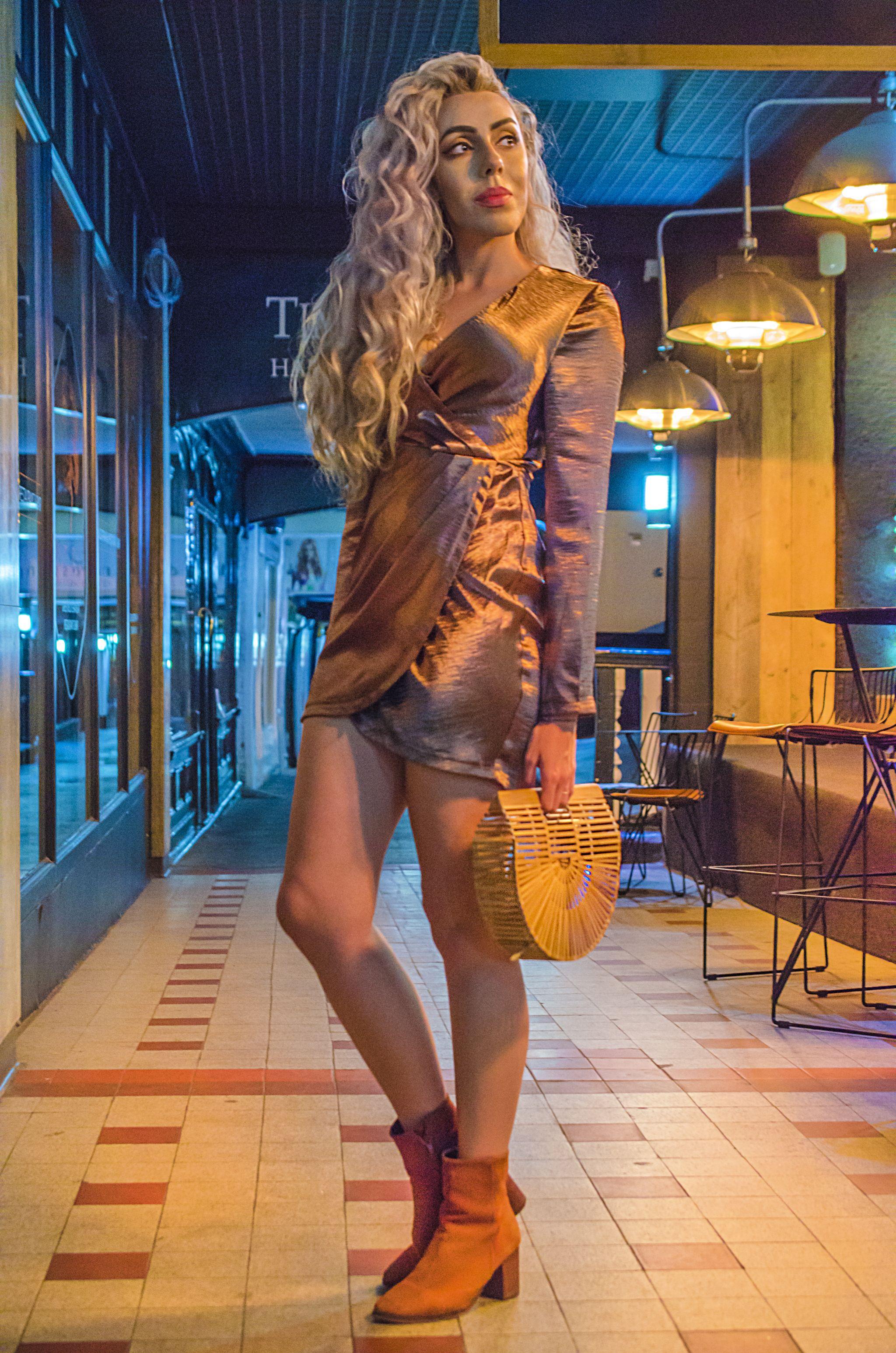 Stephi LaReine Liverpool Lifestyle Blogger