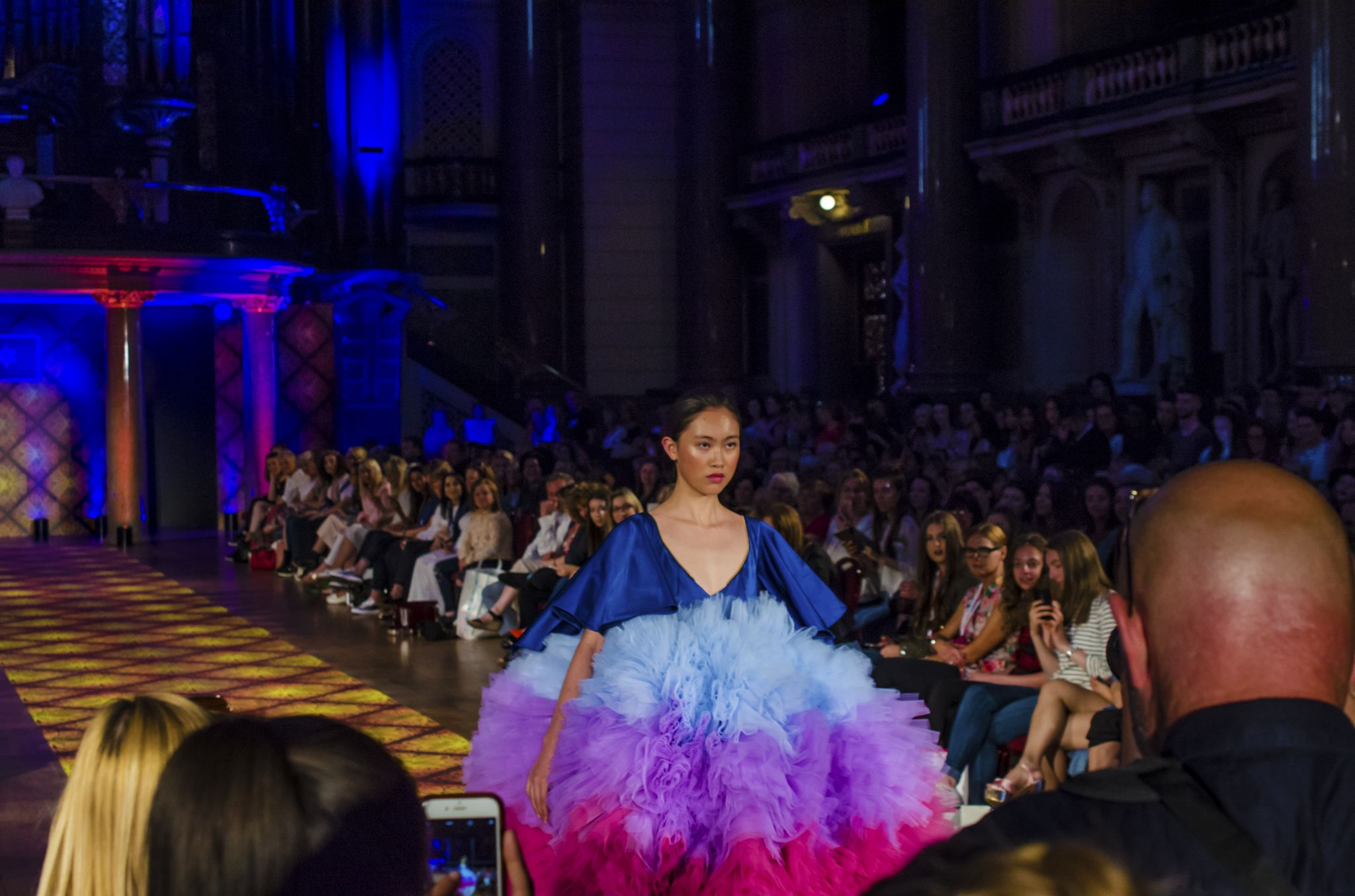 St Georges Hall British Style Collective 2017