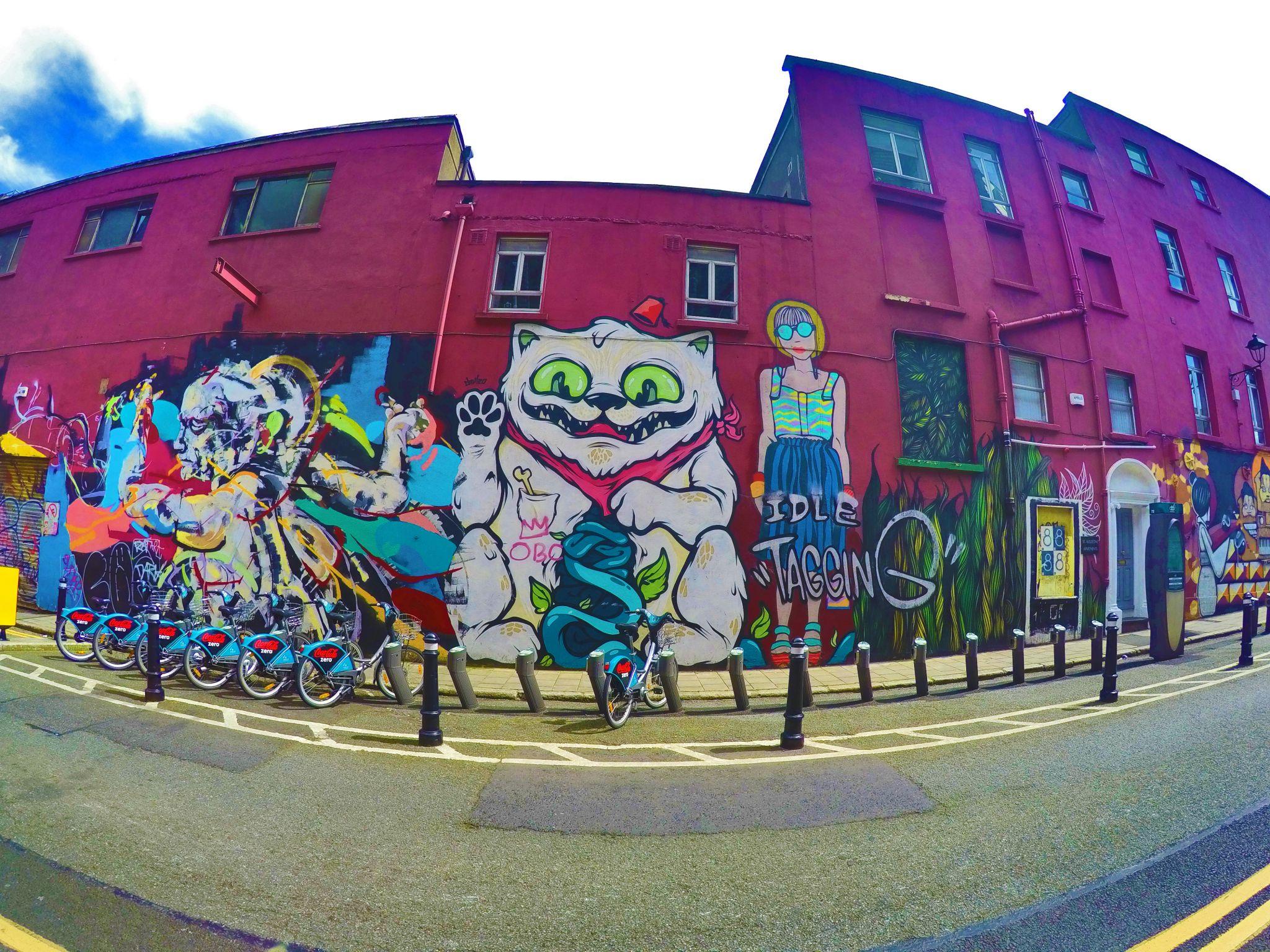Dublin Guide 2017