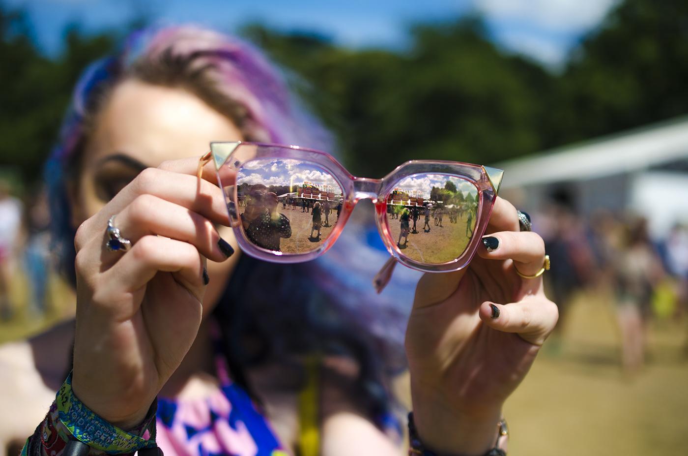 Stephi LaReine Leeds Festival