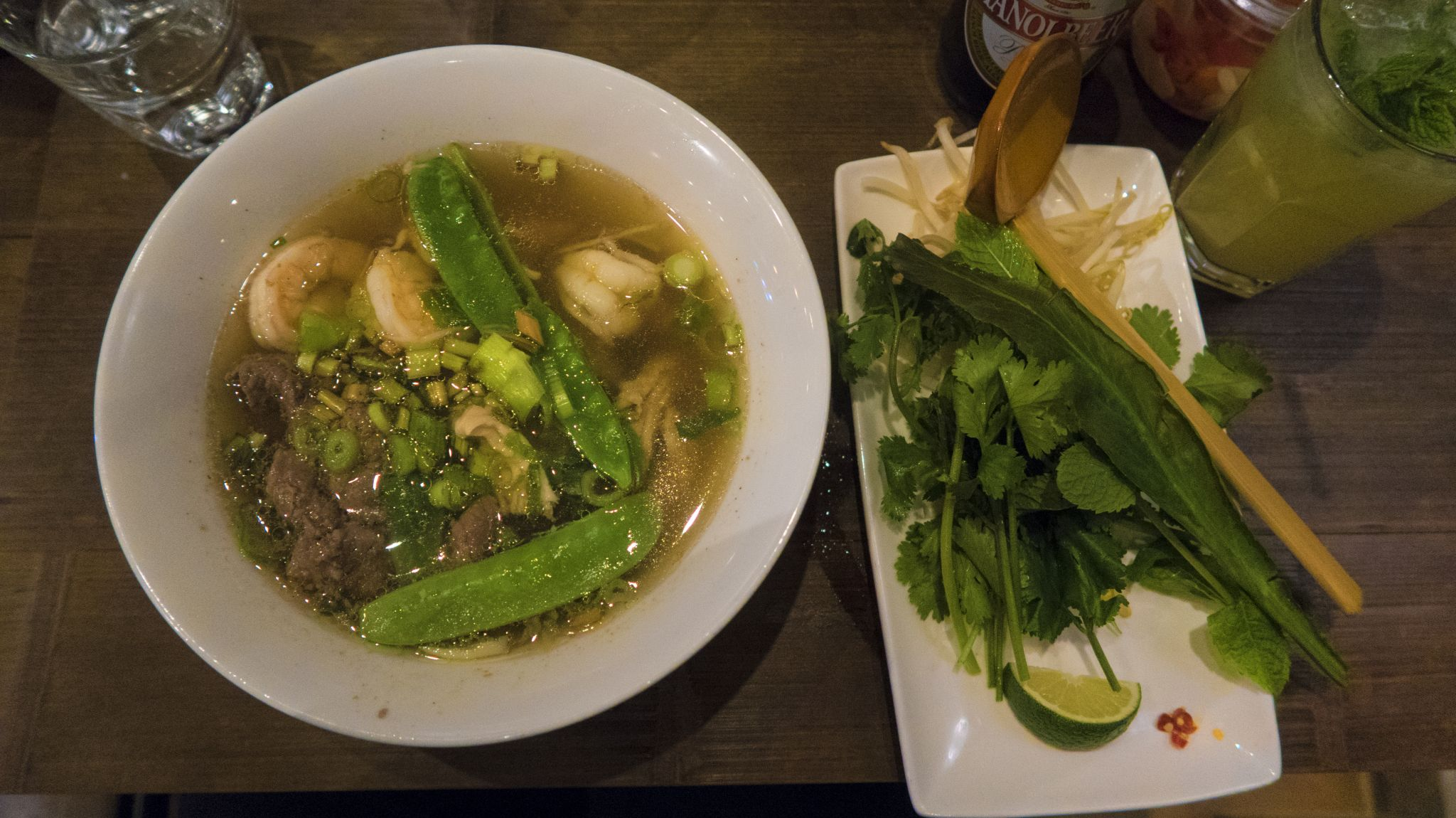 Pho Liverpool Bold Street Review