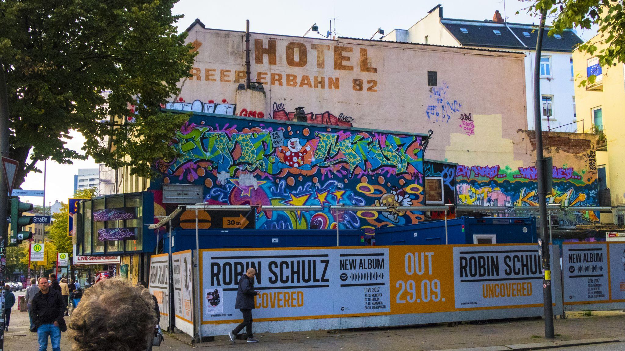 Reeperbahn Festival 2017