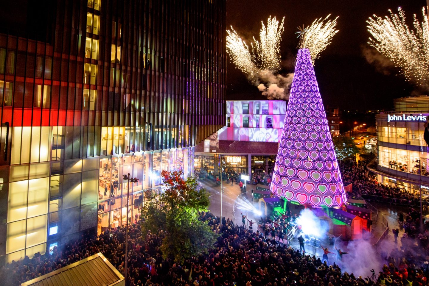 THINGS TO DO THIS CHRISTMAS IN LIVERPOOL