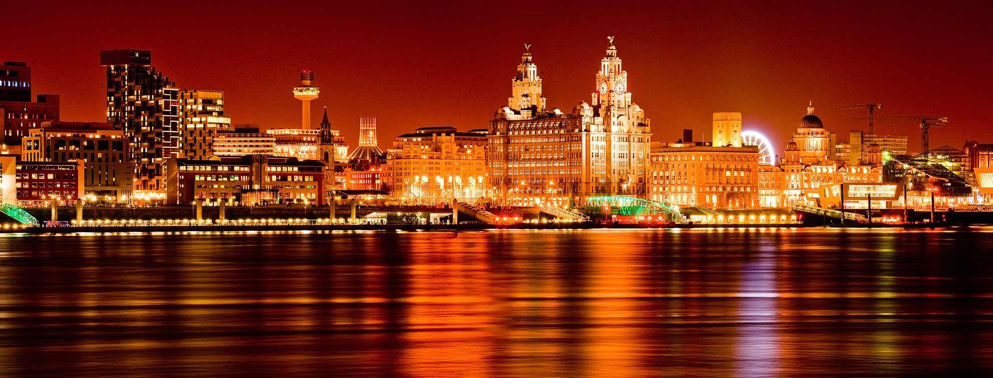 Liverpool Mersey