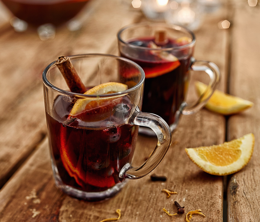 mulled wine in liverpool
