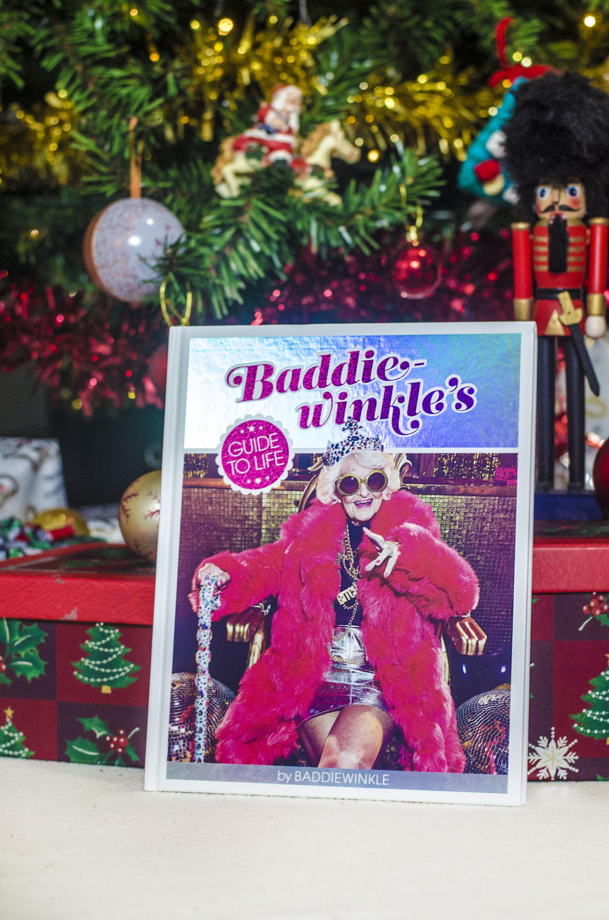 baddie winkle book