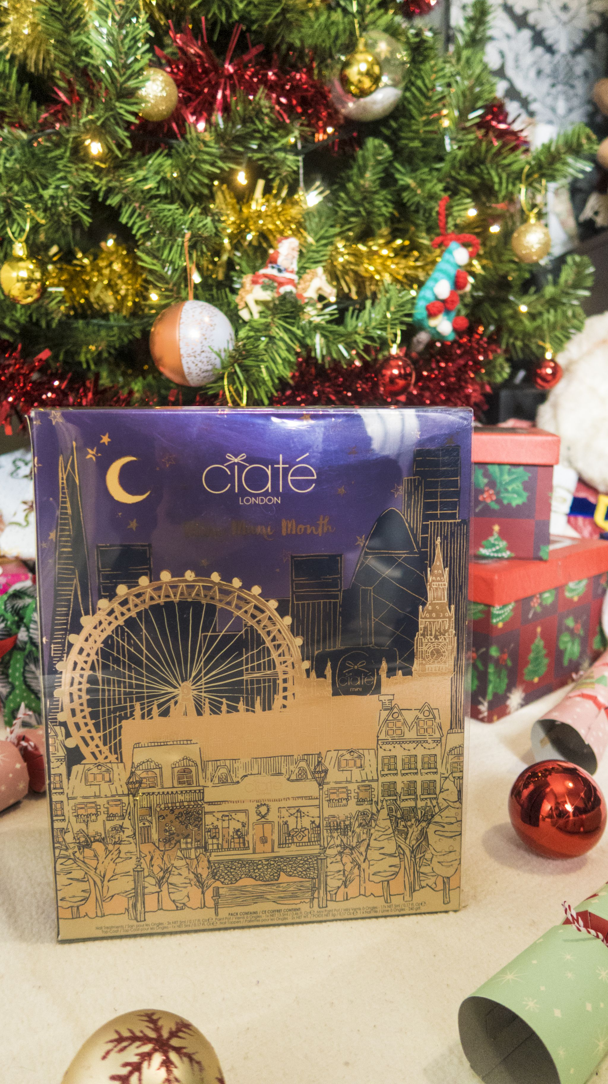 Ciate Advent Calendar