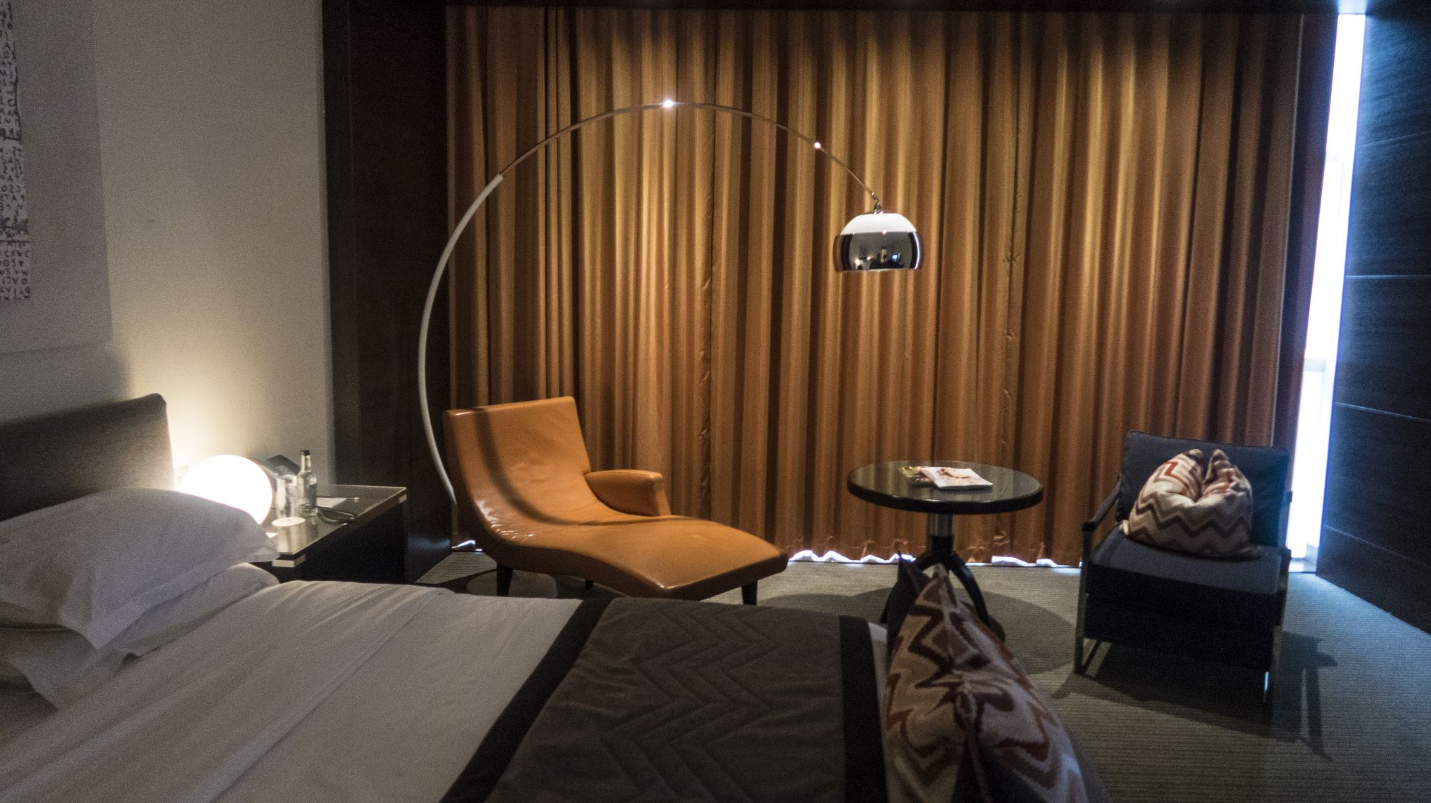 Lowry Hotel Review Manchester