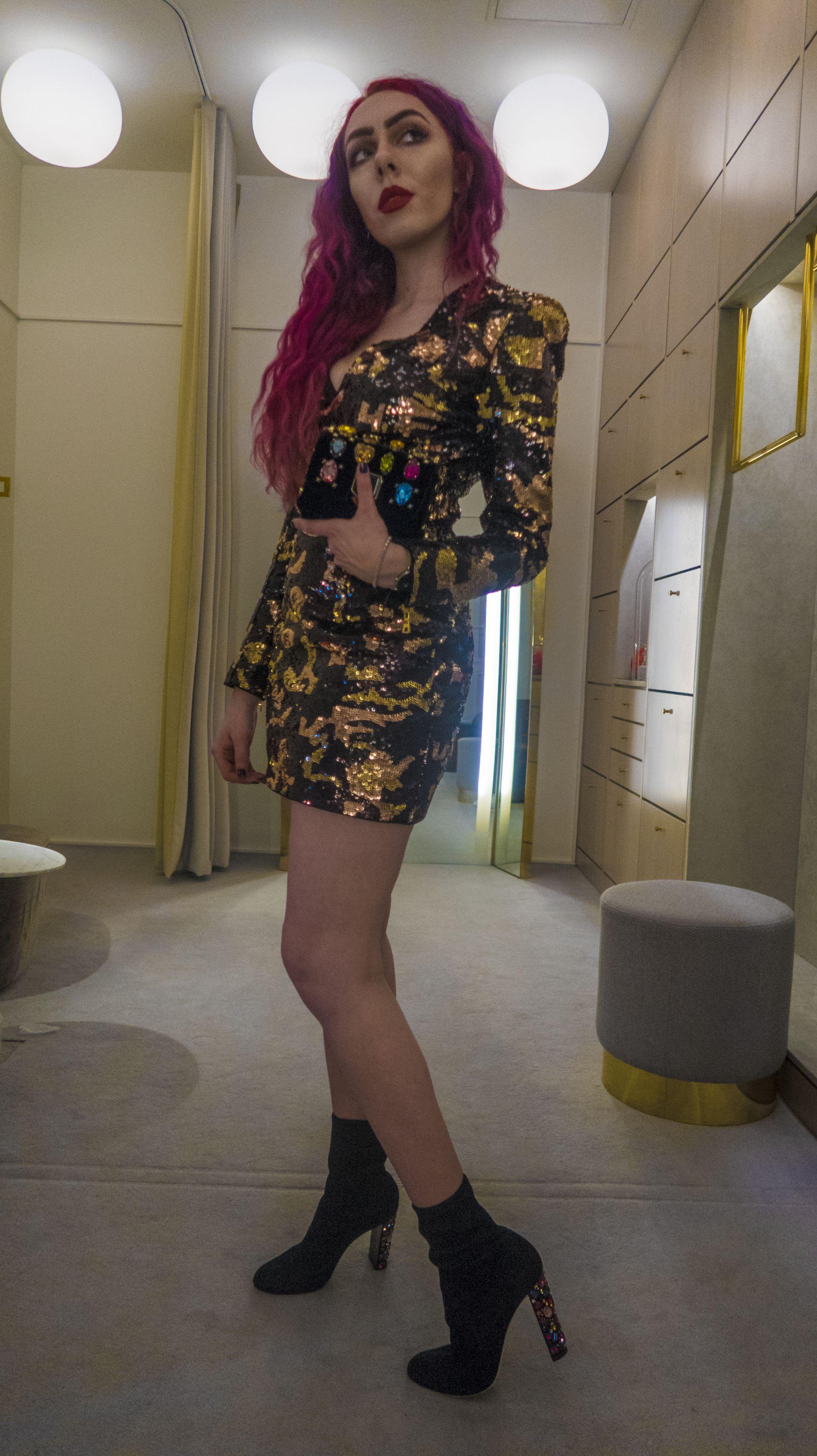 Liverpool Fashion Bloggers: Stephi LaReine