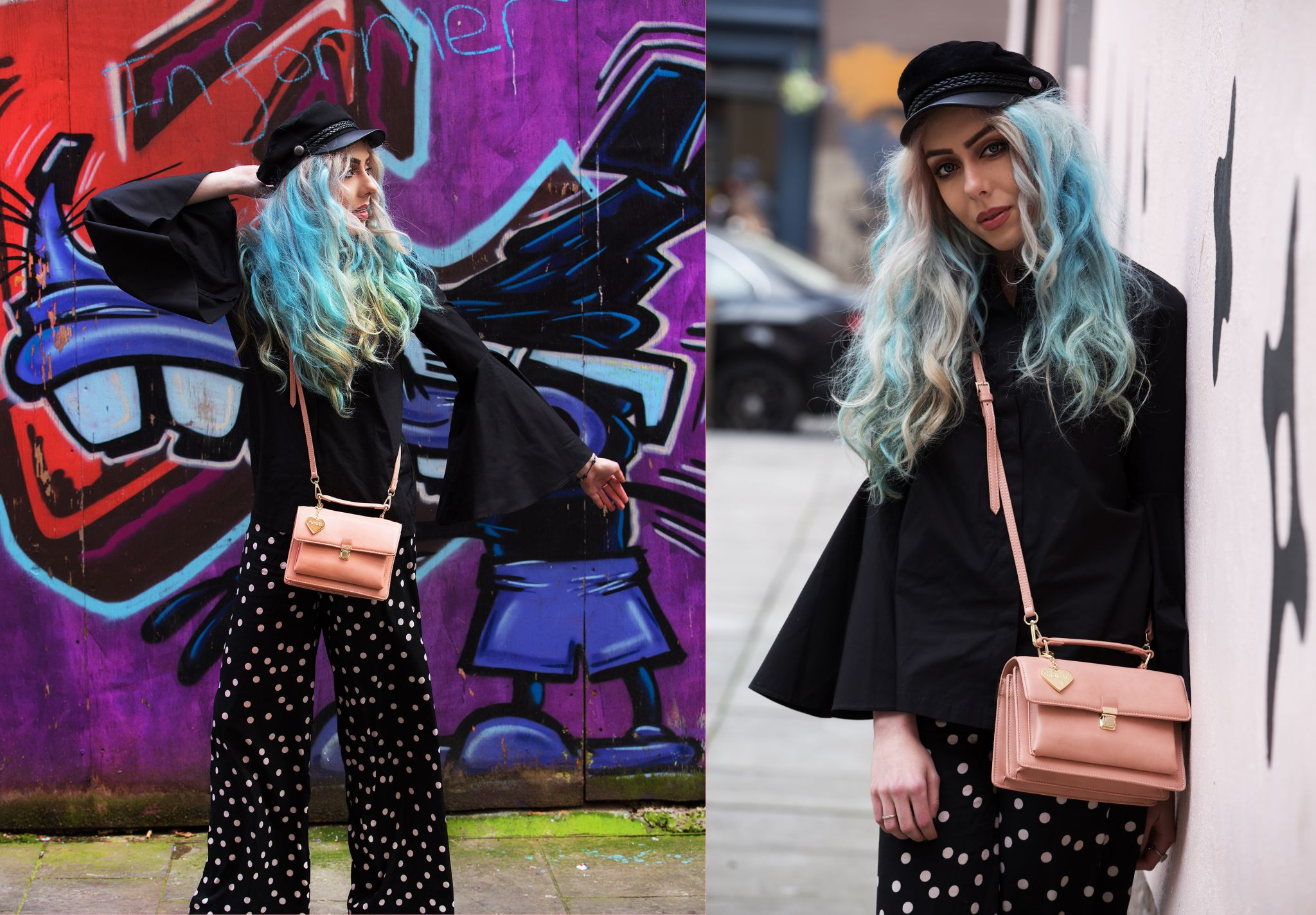Liverpool Fashion Bloggers: Stephi LaReine