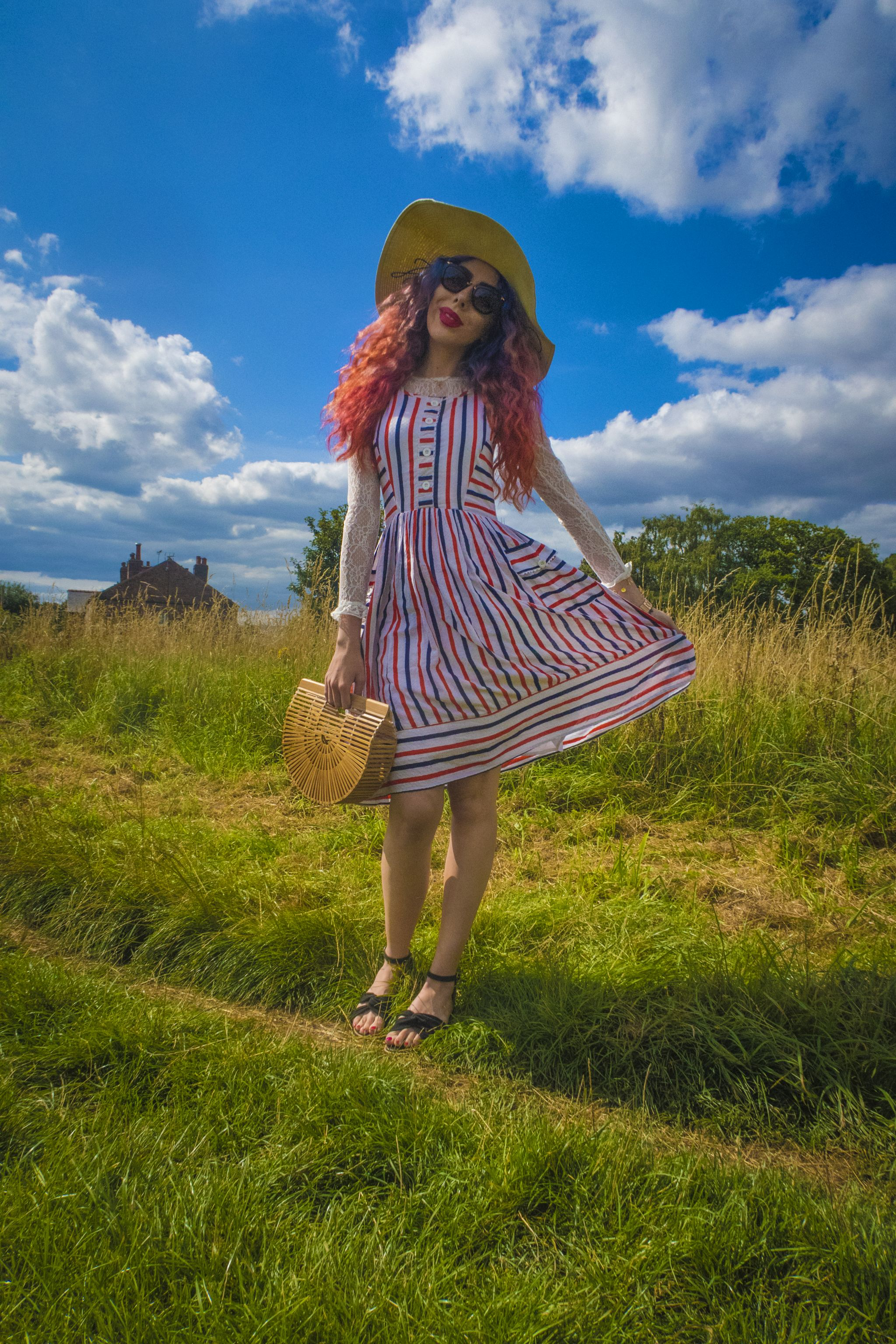 Liverpool Fashion Lifestyle Bloggers Stephi LaReine