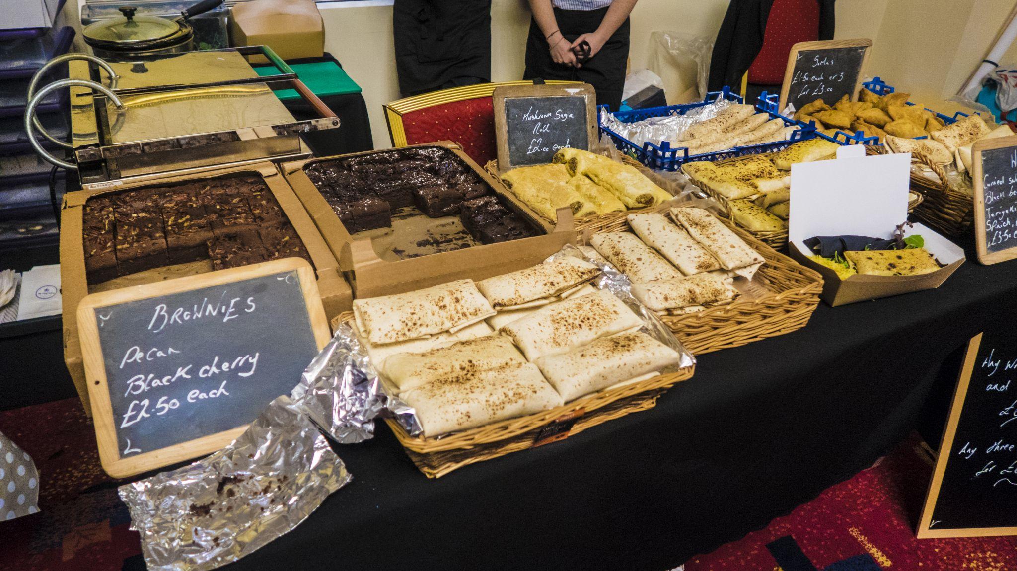 Manchester Vegan Food Fair
