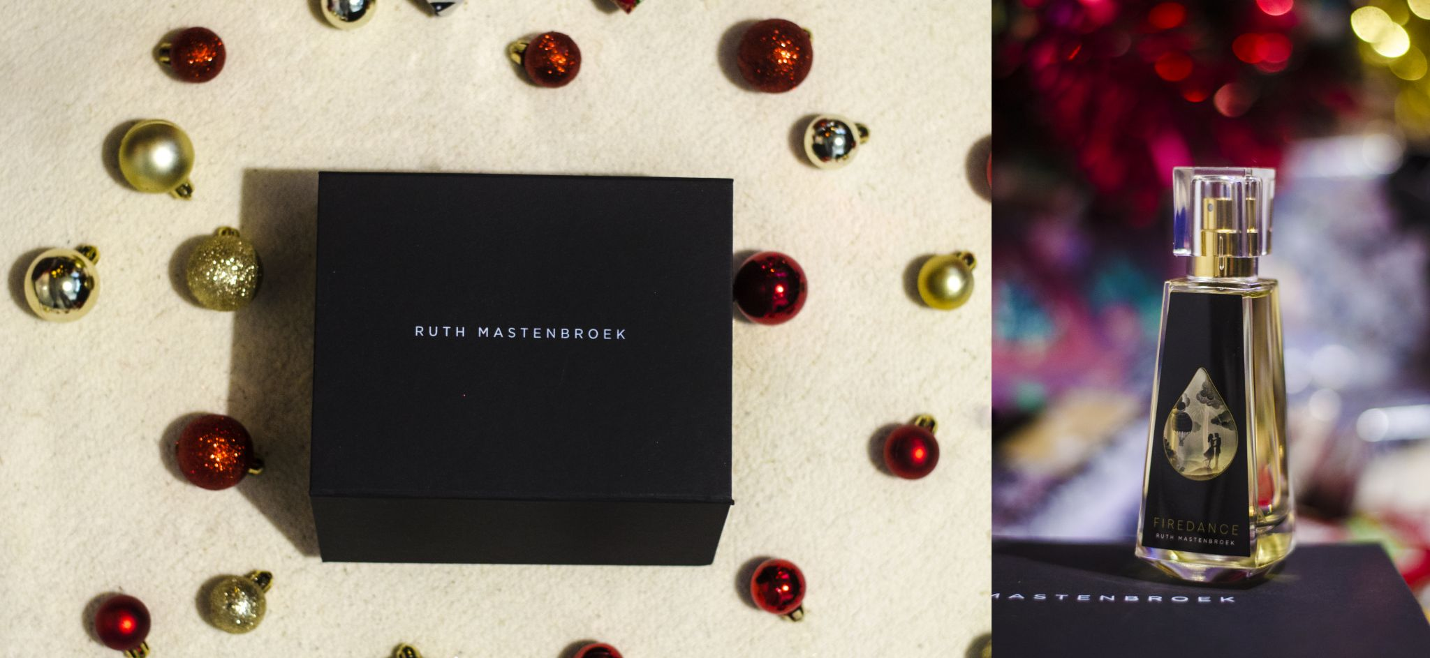 Ruth mastenbroek perfume firedance