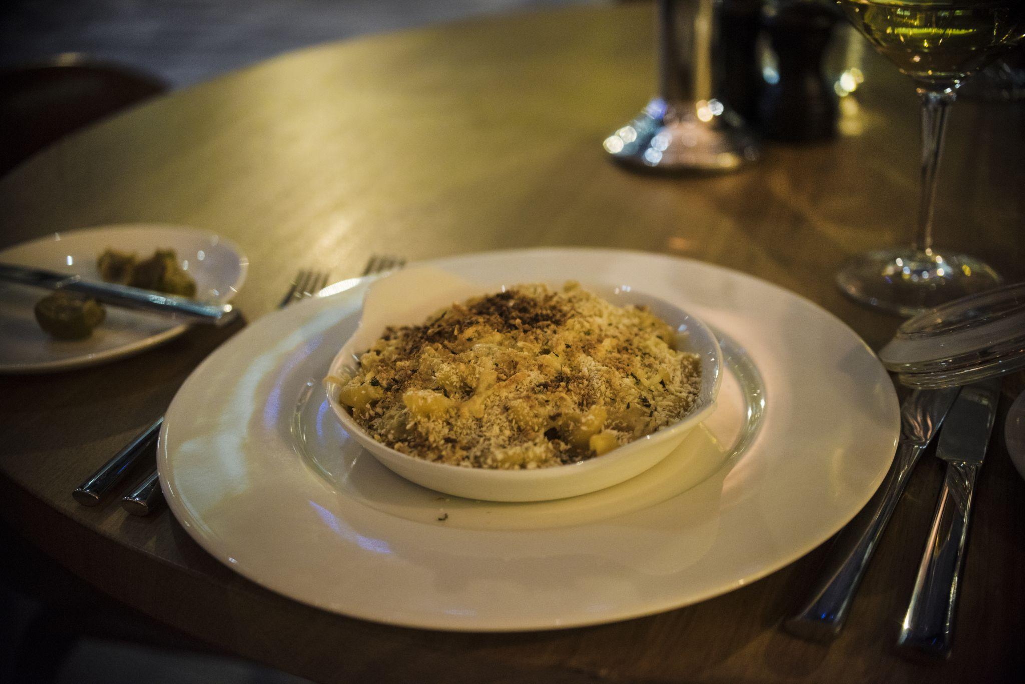 Liverpool Food Blogger Stephi LaReine