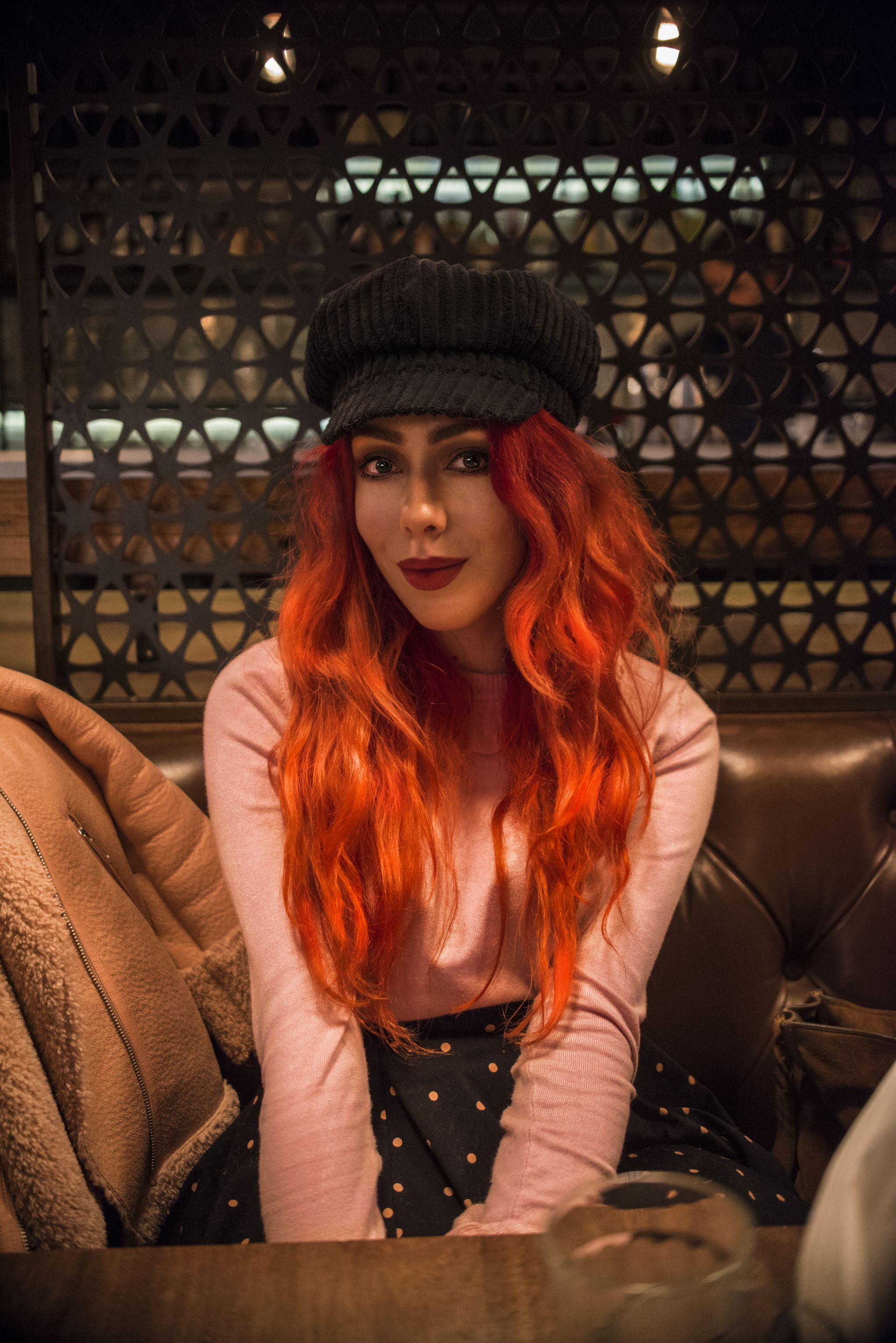 Stephi LaReine Liverpool Food Blogger 2018