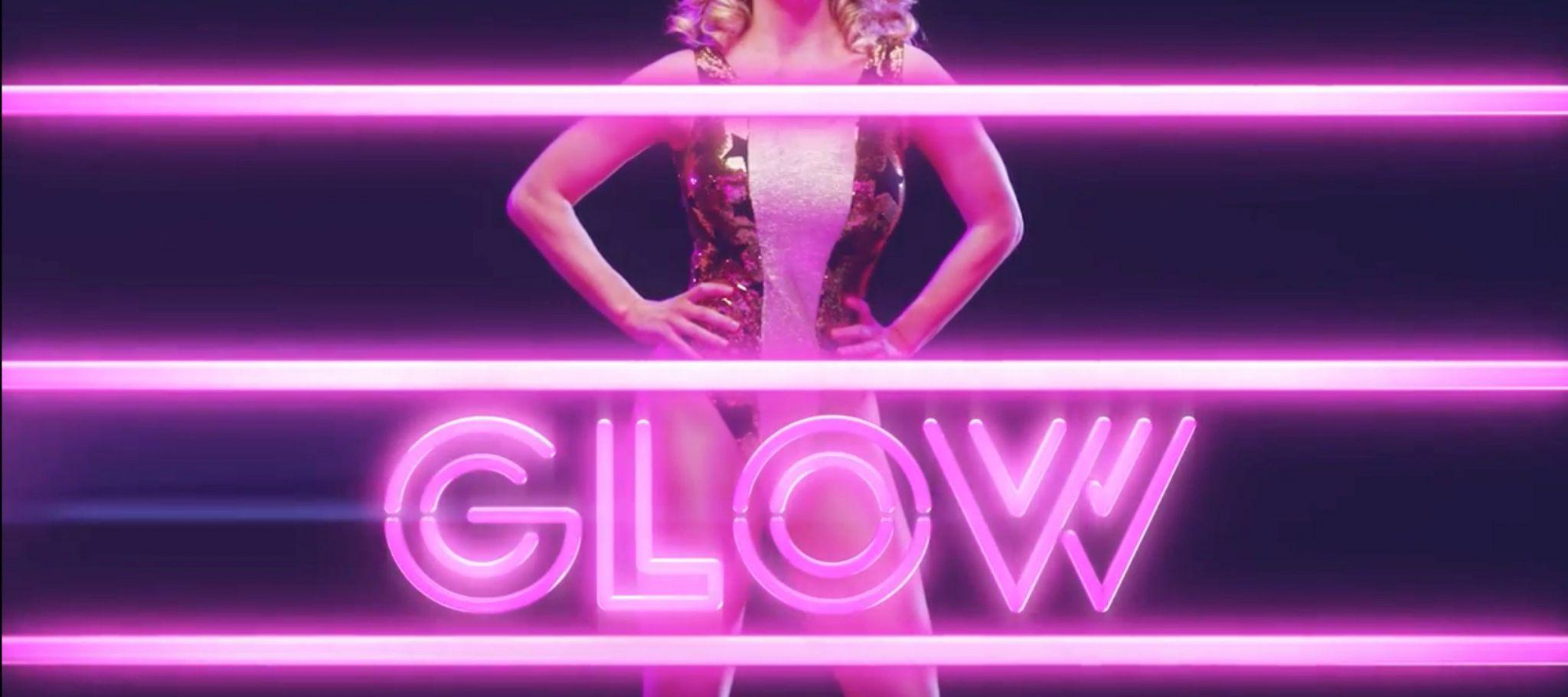 Glow series 2017