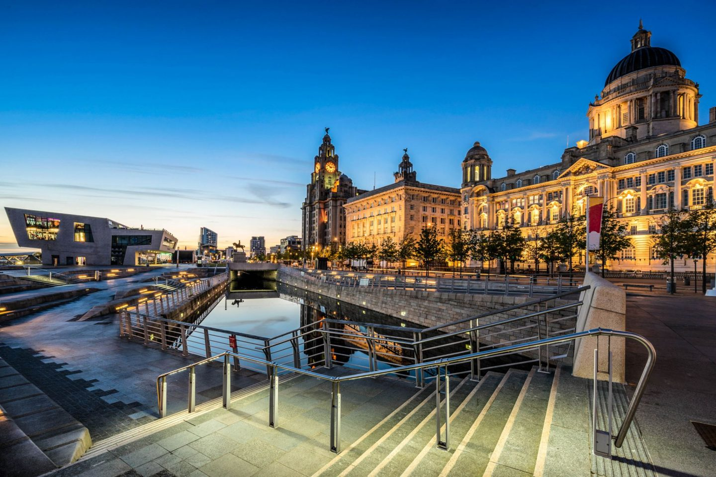 LIVERPOOL'S MOST INSTAGRAMMABLE LOCATIONS