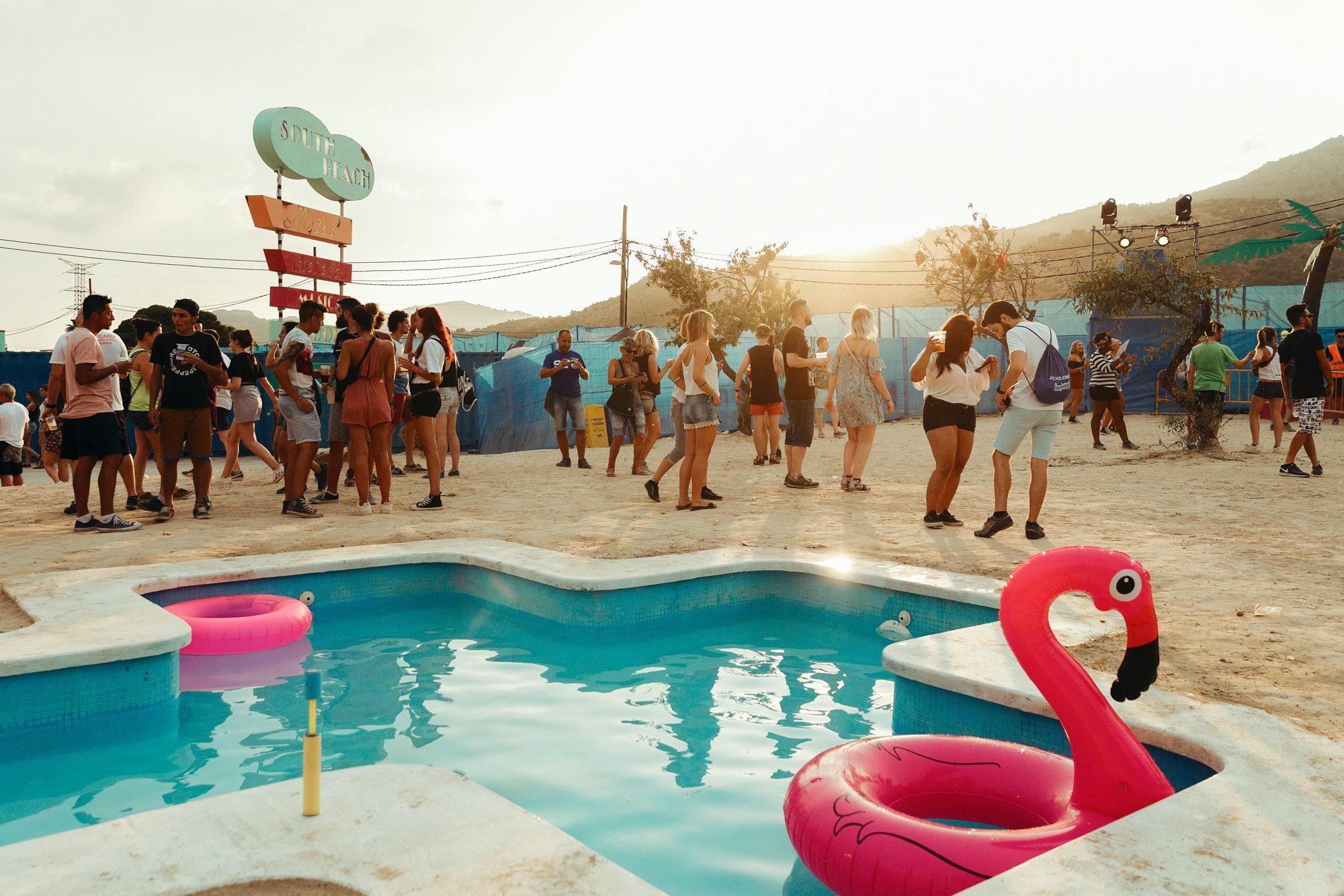 Benicassim Festival 2017 Highlights