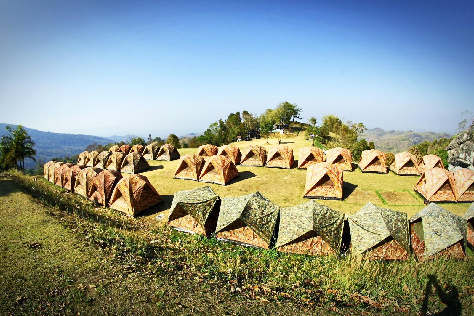 camping tips 2018 festivals