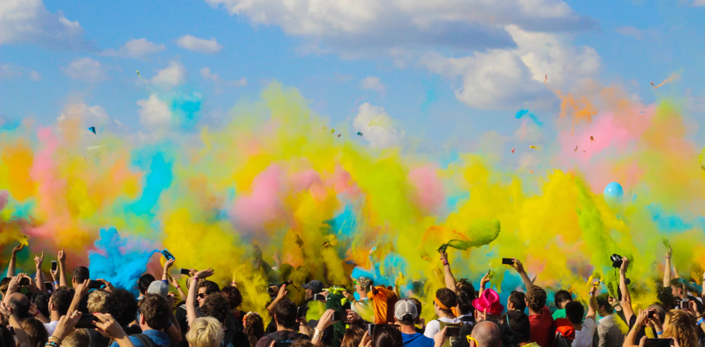 10 TIPS TO MAKE YOU A FESTIVAL PRO THIS SUMMER