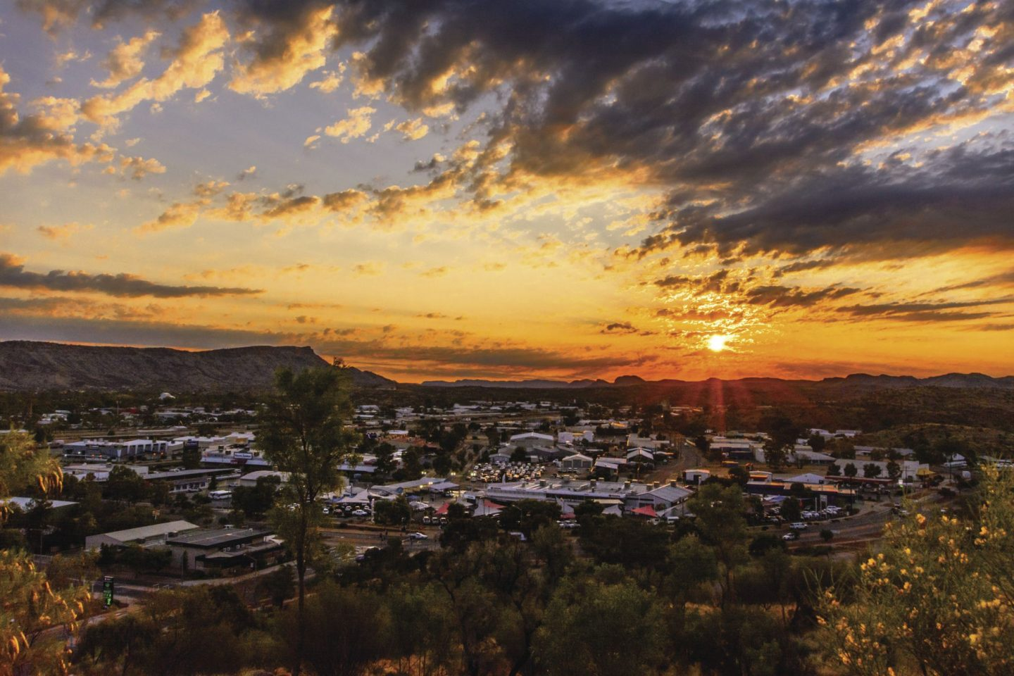 MAKING YOUR TRIP TO ALICE SPRINGS MEMORABLE
