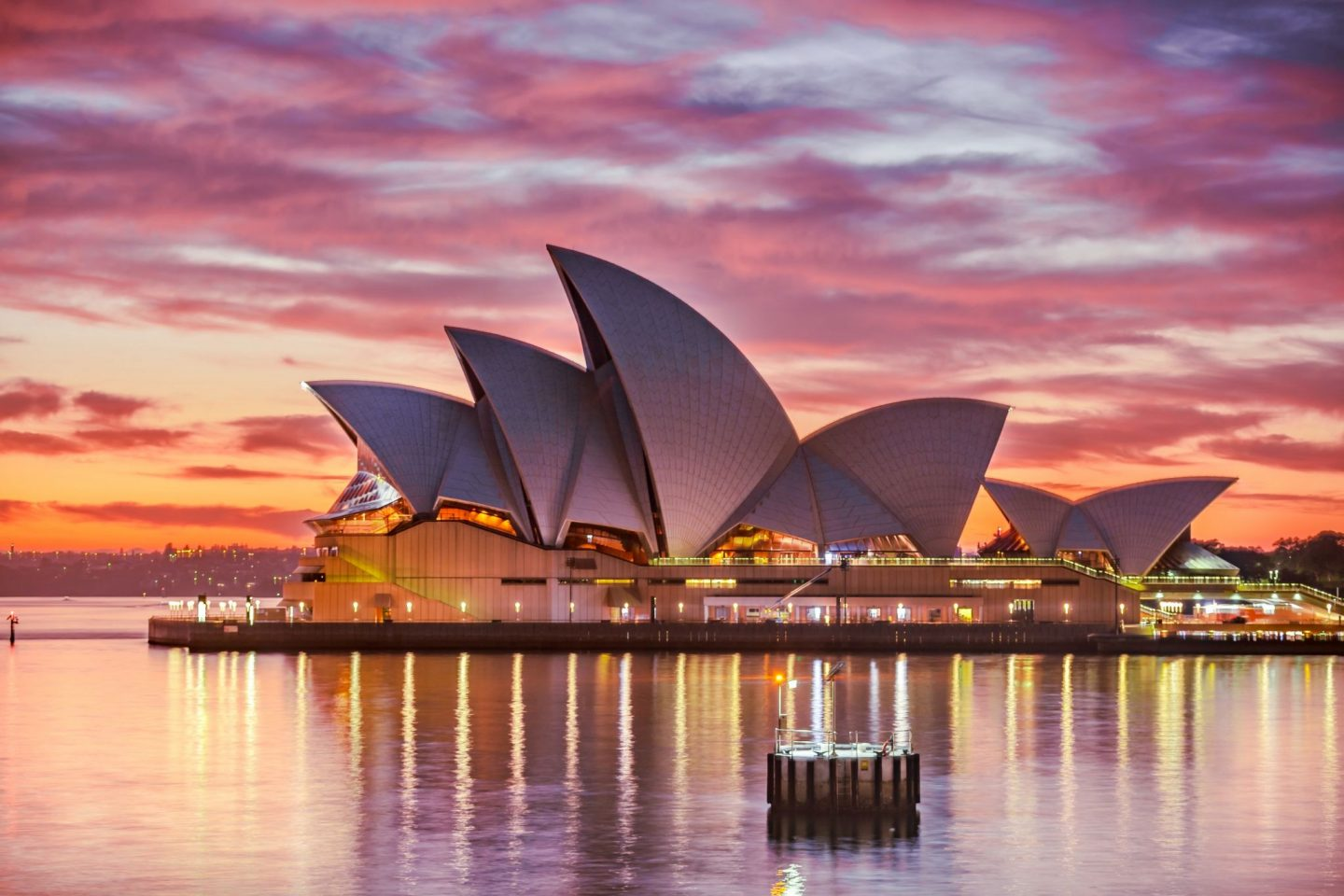 3 UNMISSABLE SIGHTS IN AUSTRALIA