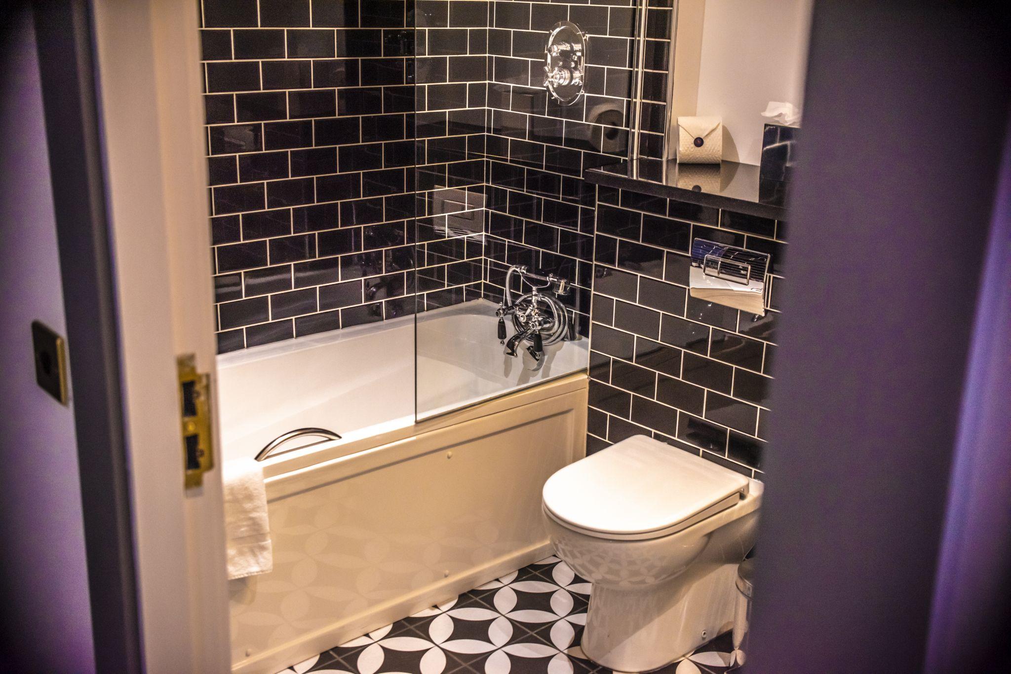titanic belfast hotel review