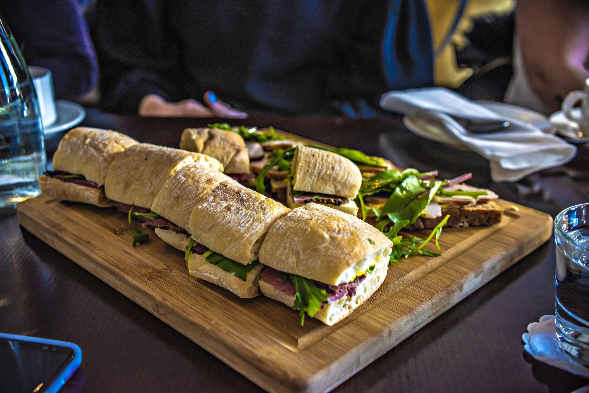 titanic belfast wolff restaurant review