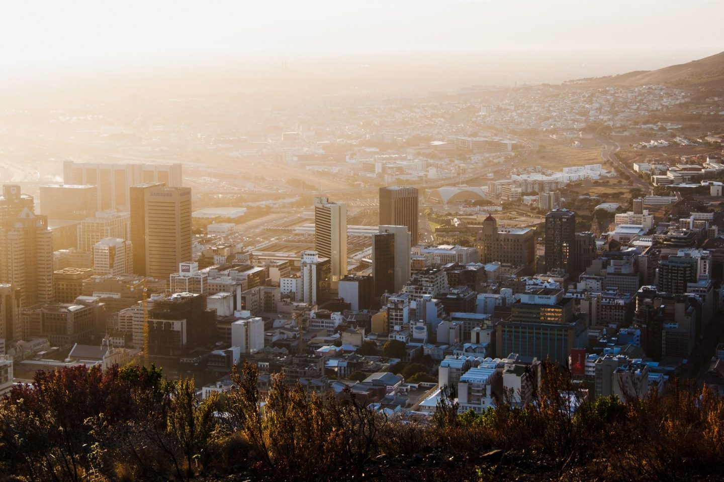 MAKING THE MOST OF YOUR SOUTH AFRICAN ADVENTURE