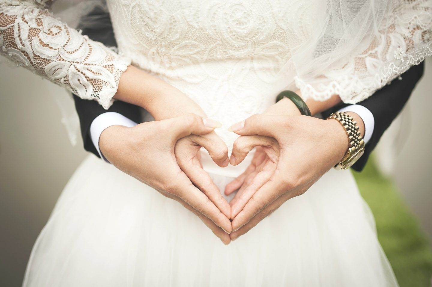 6 WAYS TO MAKE YOUR WEDDING DAY EVEN MORE SPECIAL