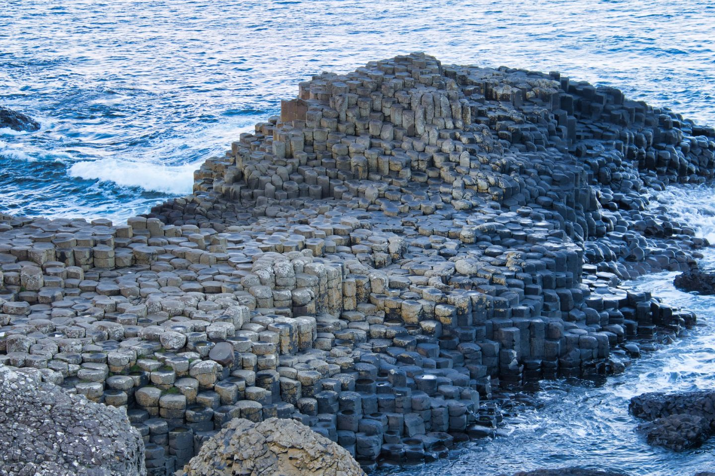 5 TIPS FOR VISITING THE GIANT'S CAUSEWAY