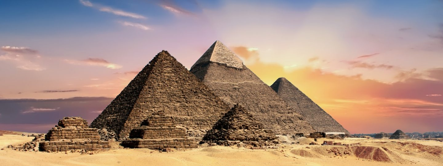 6 AMAZING THINGS TO DO IN EGYPT