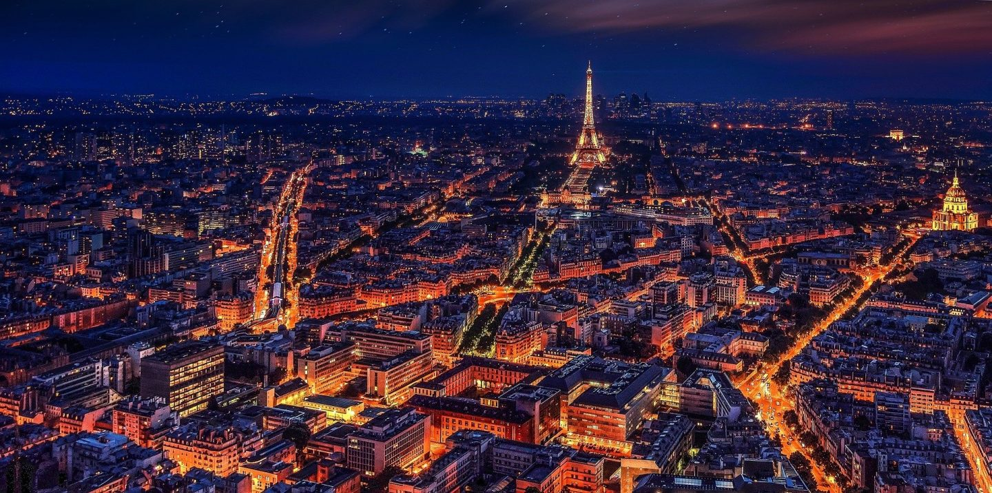 PARIS IN WINTER – WHERE TO GO, THINGS TO DO, WHAT TO WEAR