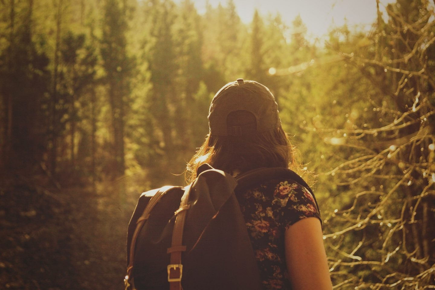 QUALITY TIME: WHY EVERYONE NEEDS TO GO TRAVELLING BY THEMSELVES ONCE