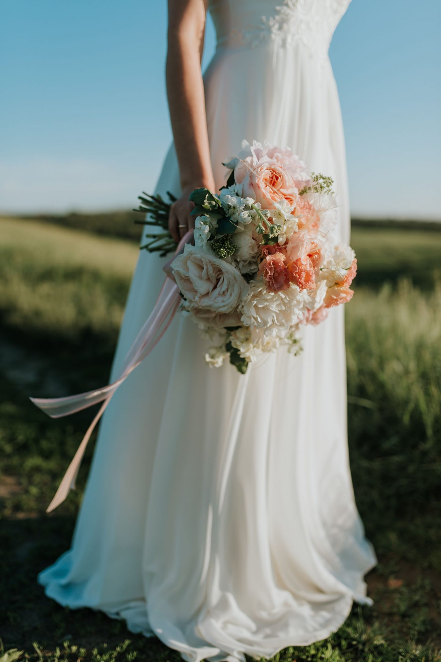 HOW CAN YOU LOOK YOUR BEST ON YOUR WEDDING DAY?